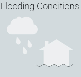 Flooding Conditions