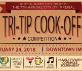 7th Annual Tri Tip Cook Off