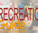 2016 Recreation Guide